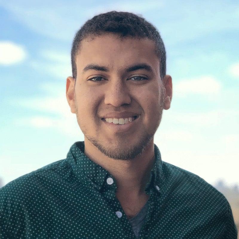 Jordan Buckner, CEO Foodbevy